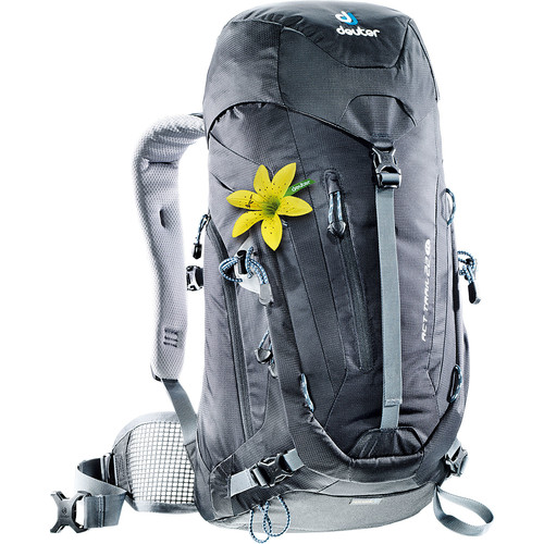 Deuter ACT Trail 22 SL Daypack Black