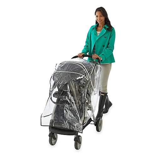 Nby Travel System Weather Shield