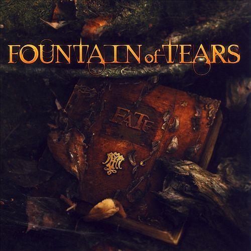 Fate [CD]