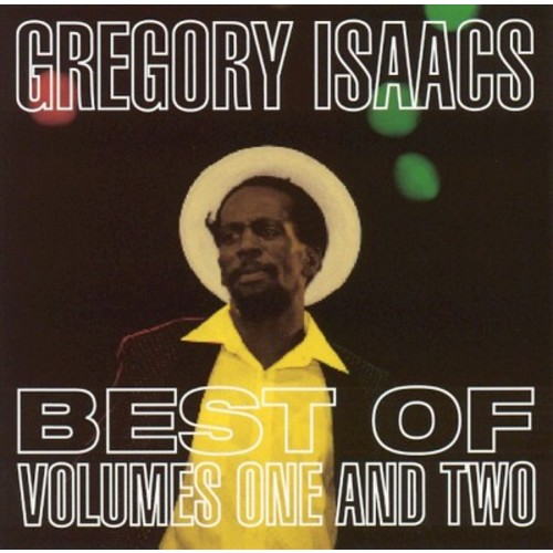 Vol. 1-2-Best Of Gregory Isaac