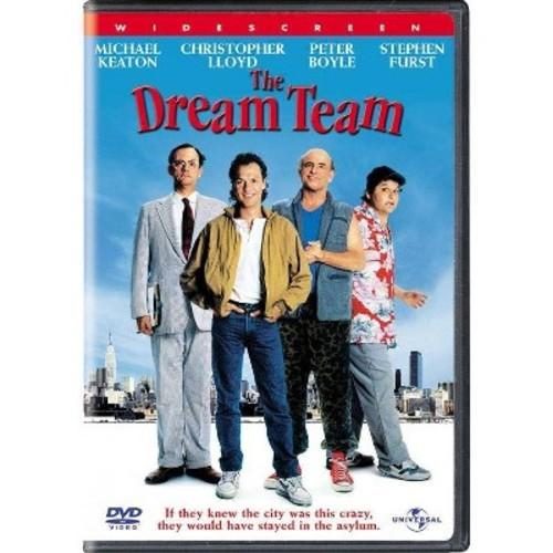 Dream team (DVD)