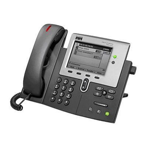 Cisco Unified IP Phone 7941G VoIP phone