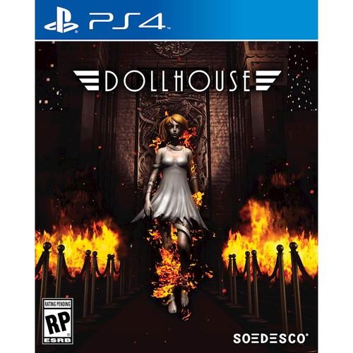 Dollhouse - PlayStation 4