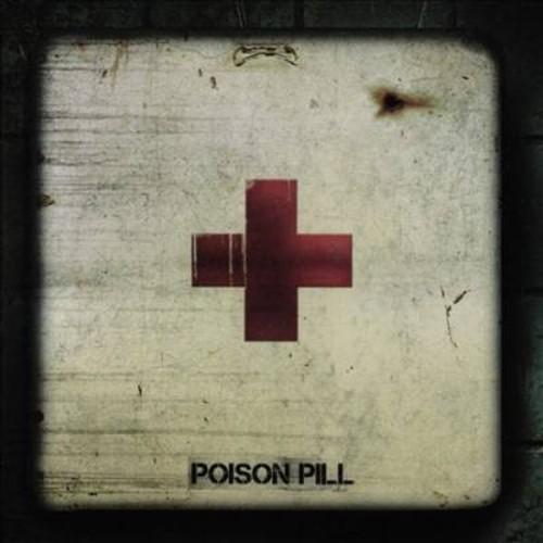 Poison Pill - Poison Pill (CD)