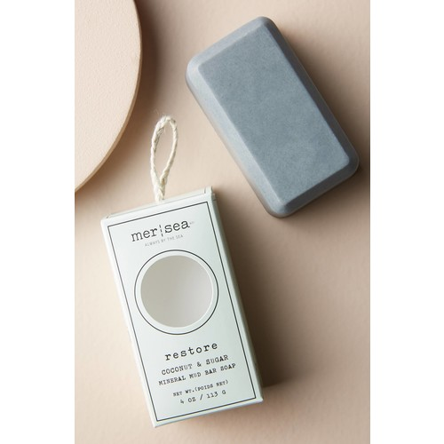 Mer-Sea & Co. Exfoliating Soap [REGULAR]