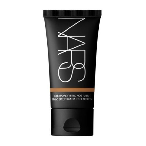 NARS Pure Radiant Tinted Moisturizer Broad Spectrum SPF 30, Malaga : Foundation Makeup : Beauty [Malaga]