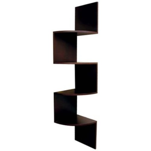 Nexxt Provo FN-4INT Corner Mounted Accent Shelf