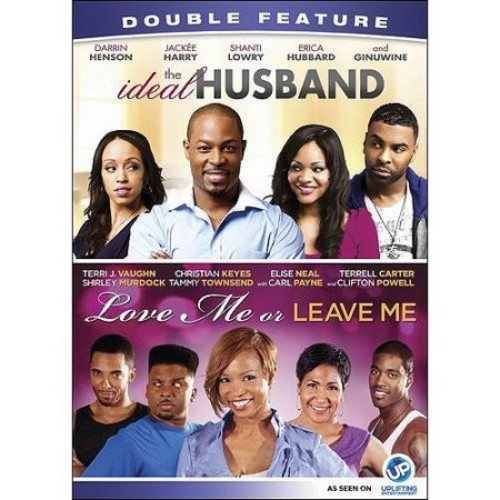 The Ideal Husband / Love Me Or Leave Me (Widescreen)