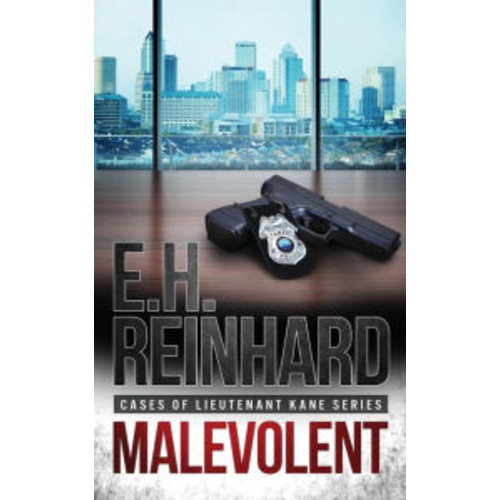 Malevolent: (Cases of Lieutenant Kane Series Book 1)
