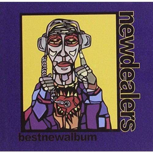 Best New Record [CD]