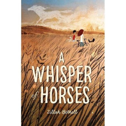 Whisper of Horses (Hardcover) (Zillah Bethell)