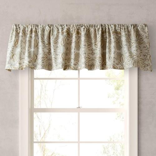 Tasha Curtain Valance