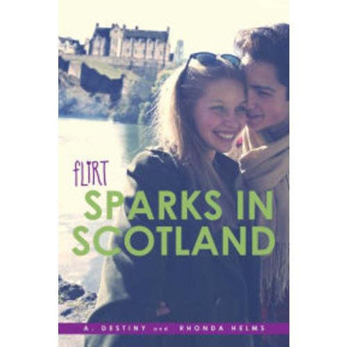 Sparks in Scotland
