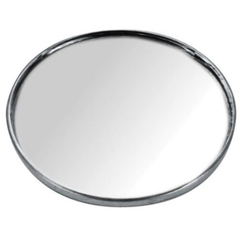 Custom Accessories Products Stick-On Blind Spot Mirror