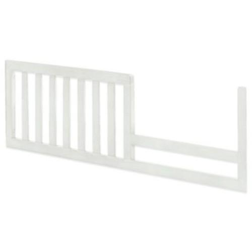Westwood Design Harper Pine Toddler Rail in White