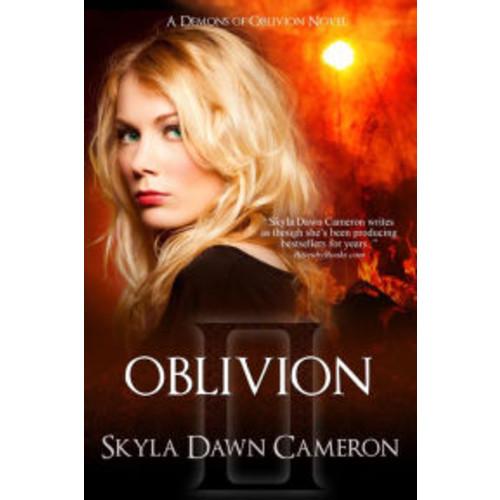 Oblivion (Demons of Oblivion, #5)
