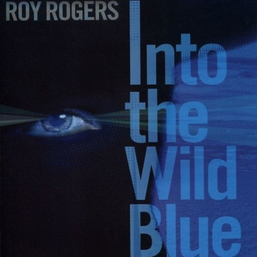 Into the Wild Blue [CD]
