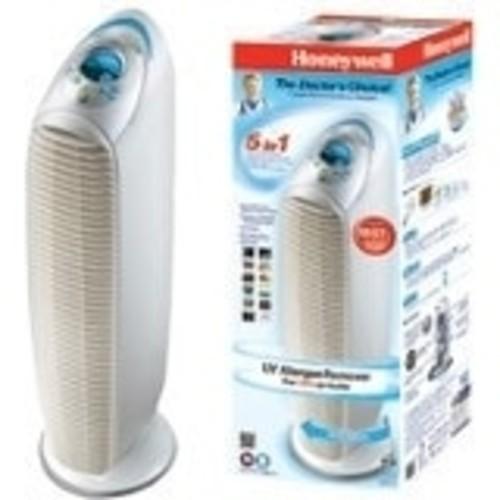 Honeywell HRF-K2 Honeywell HRF-K2 Household Odor & Gas Reducing Pre-filter (Filter K) - 2 Pack - For Air Purifier