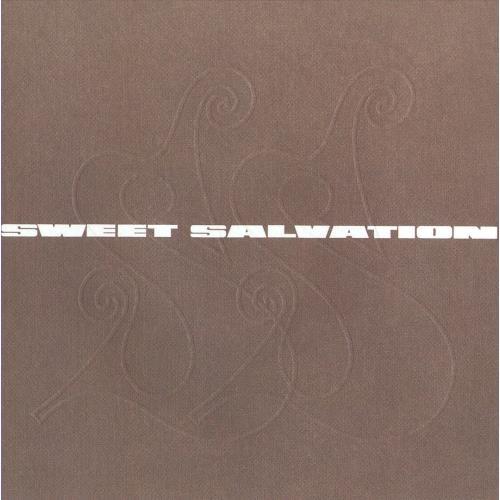 Sweet Salvation [CD]