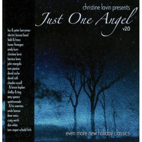 Just One Angel, V2.0: Even More Holiday Classics [CD]