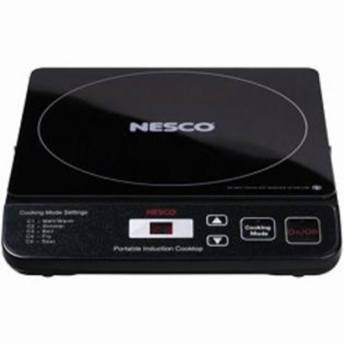 Nesco Portable Induction Cooktop 1500 Watt (PIC14)