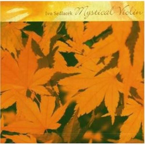 Mystical Violin [CD]