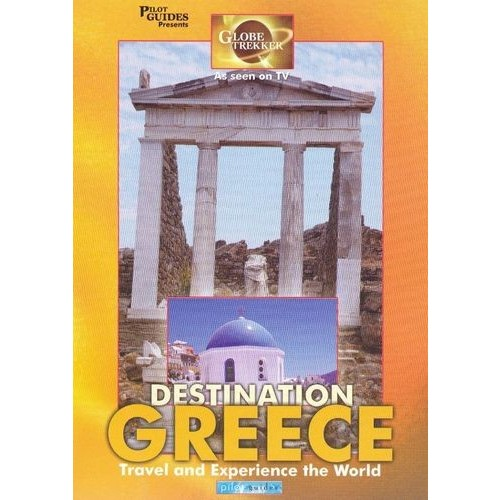Globe Trekker - Greece: Megan McCormick, Christina Chang: Movies & TV