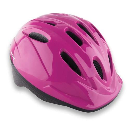 Joovy Pink Girls Noodle Helmet