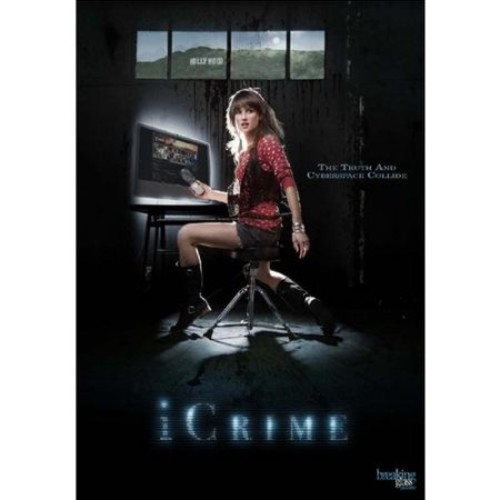 iCrime [DVD] [2011]