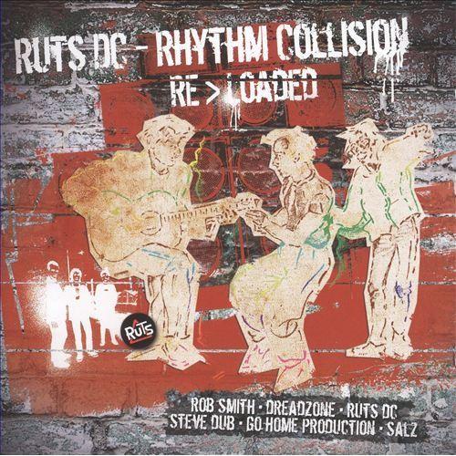 Rhythm Collision Reloaded [CD]