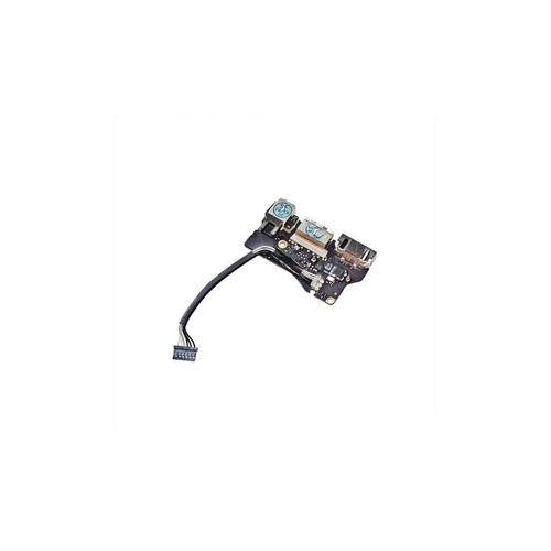 DC-IN Power Jack I/O Board with USB Audio MagSafe 2 fit for Apple MacBook Air 13