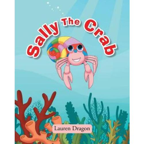Sally the Crab