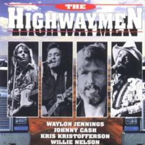 Highwaymen [Box] [CD]