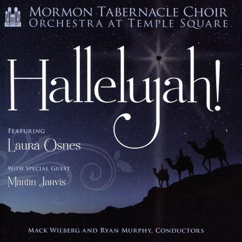 Hallelujah! [CD]