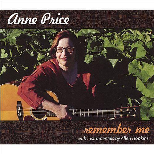 Remember Me [CD]