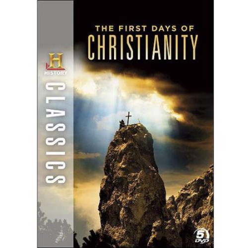History Classics: The First Days Of Christianity (Full Frame)