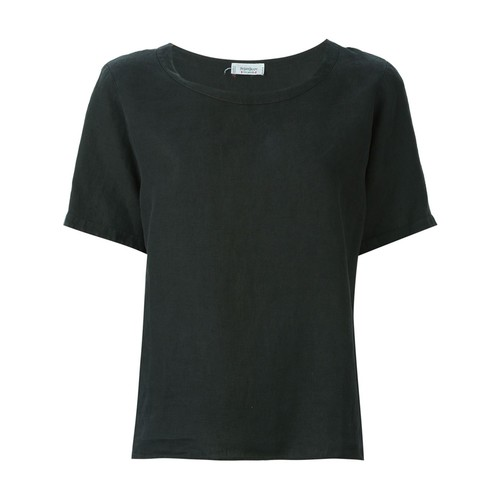 YVES SAINT LAURENT VINTAGE Boxy Top