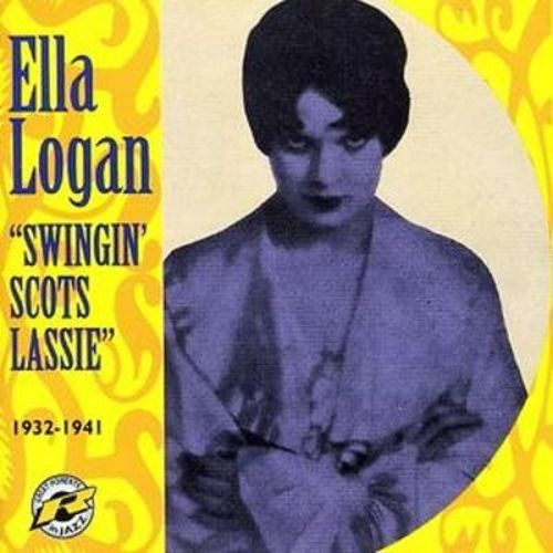 Swingin' Scots Lassie 1932-1941 [CD]