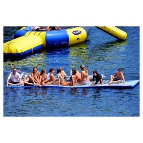 Rave Sports Whoosh 10' Water Activity Mat