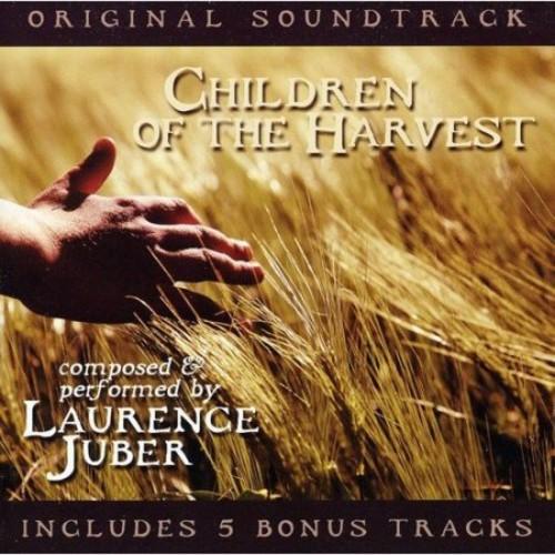 Children of the Harvest [CD]