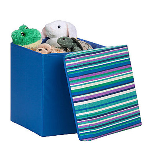 Honey-Can-Do Padded Storage Cube