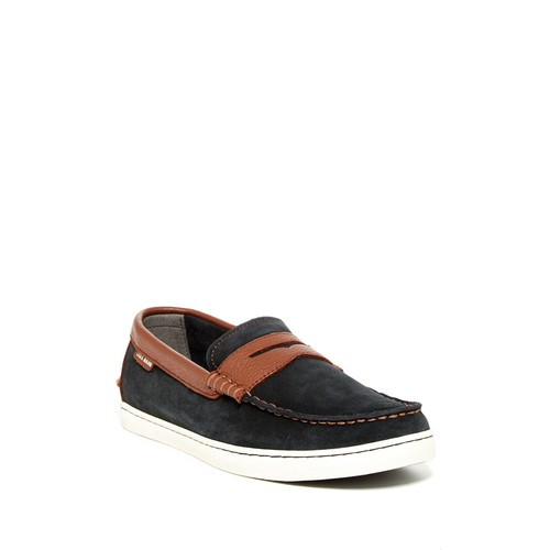 Nantucket Penny Loafer