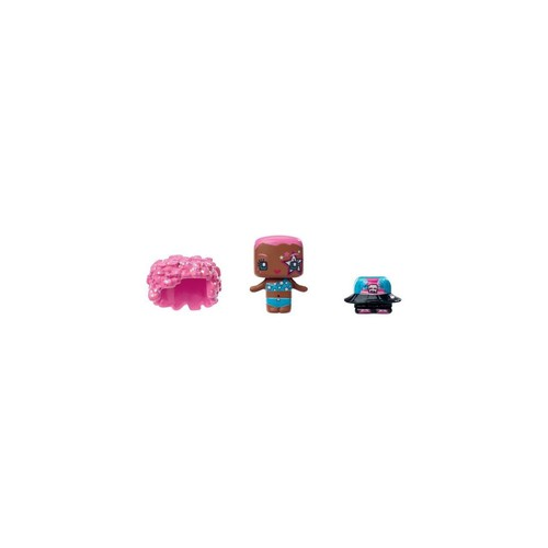 Mattel MINI MIXIEQ MYSTERY PK- Part # DVT74
