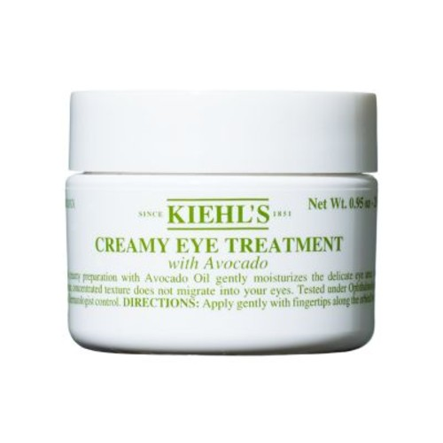 Creamy Eye Treatment with Avocado, 0.95 oz.