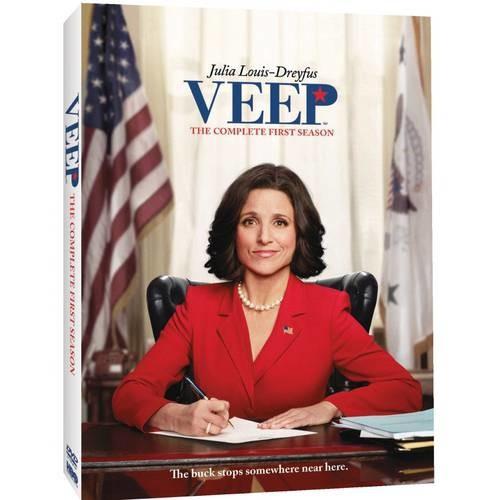 Veep: Season 1: Various: Movies & TV