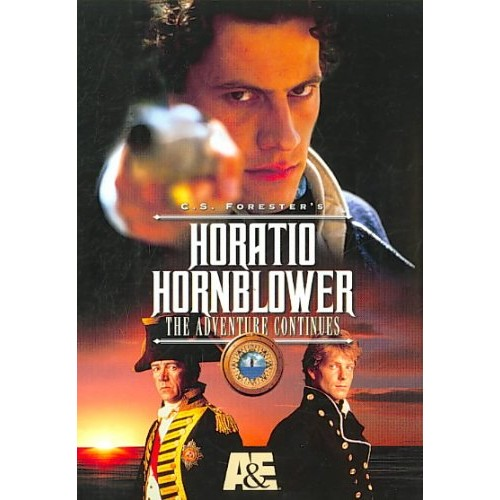 HORATIO HORNBLOWER:ADVENTURE CONTINUE