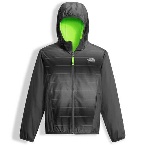 THE NORTH FACE Boys Reversible Breezeway Wind Jacket