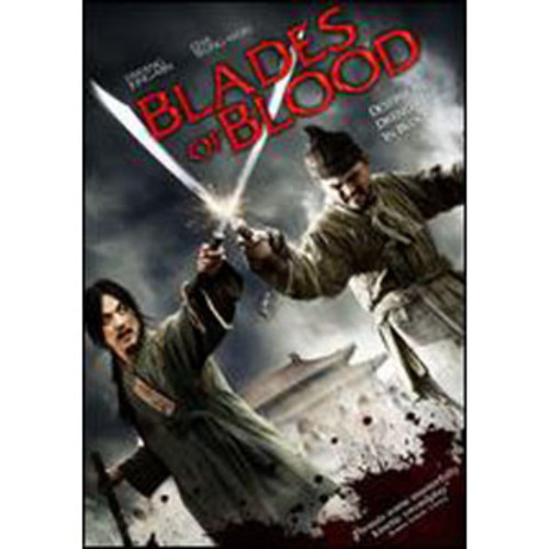 Blades of Blood WSE DD5.1