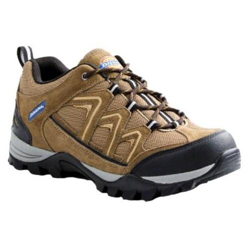 Dickies Men's Solo Steel Toe Hiker Shoes - Brown