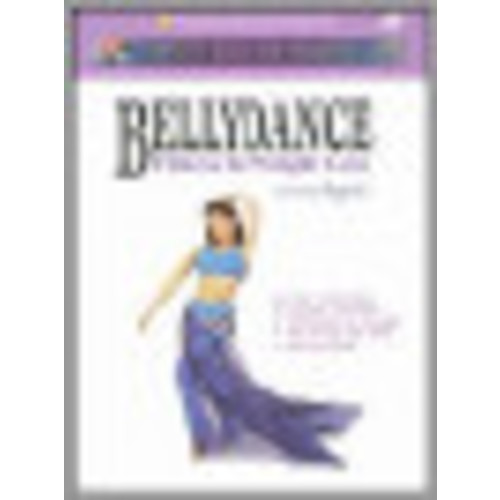 Bellydance Fitness For Weight Loss [4 Discs] [DVD]